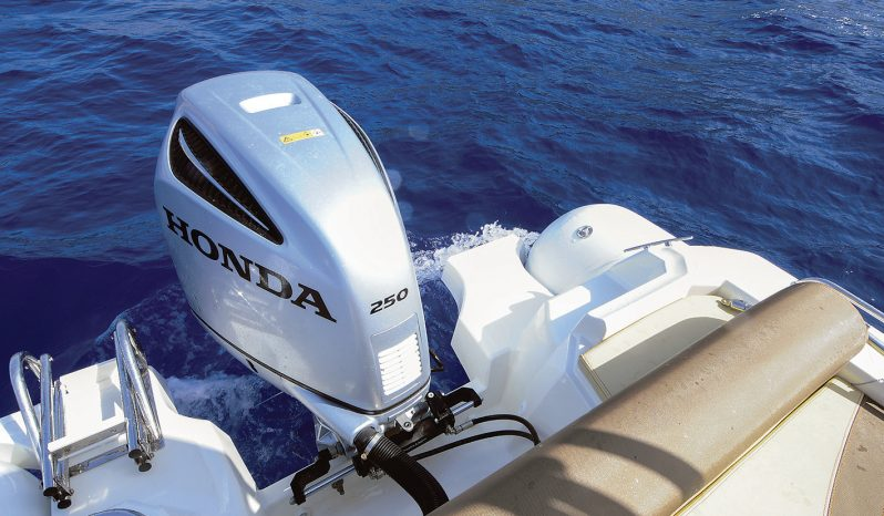 Gommone Saver MG 710 completo